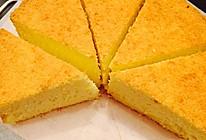 8寸戚风蛋糕(超完美)的做法