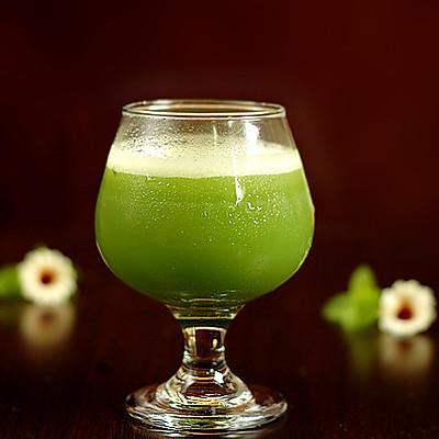 碧绿双瓜瘦身水