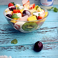综合水果沙拉#丘比轻食厨艺大赛#的做法图解6