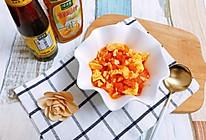 #太太乐鲜鸡汁芝麻香油#国民菜番茄炒蛋的做法