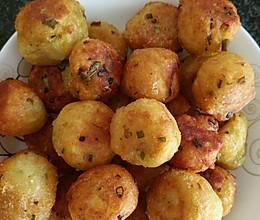 土豆丸的做法