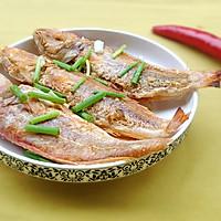 香煎金丝鱼的做法图解4