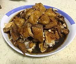 广式豉油鸡(零失败做法)的做法