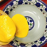 瘦身代餐主食之牛奶香葱南瓜小圆饼的做法图解7