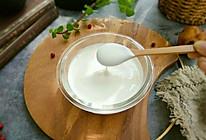 #春季减肥,边吃边瘦#自制零添加的无糖酸奶的做法