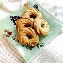 罗曼咖啡曲奇饼干