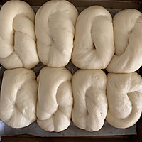老面面包的做法图解11