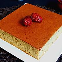 红糖枣糕的做法图解13
