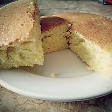 无油蛋糕#减肥食谱