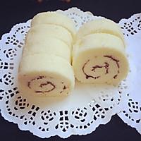 柔软蛋糕卷(小号)
