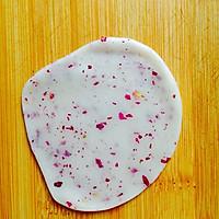 玫瑰冰皮月饼的做法图解9