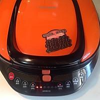 利仁电饼铛试用之完美荷包蛋的做法图解1