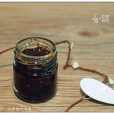 红糖姜茶:温暖整个冬季