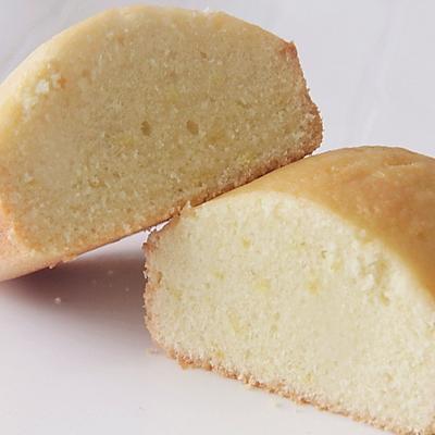 清香柠檬蛋糕
