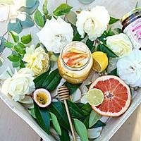 百香果西柚蜜的做法图解8