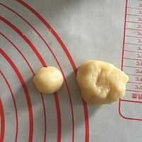 珍宝蛋黄酥月饼的做法图解8