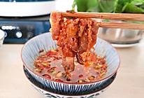 自制火锅蘸料的做法