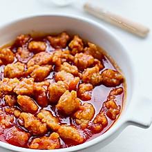 酸甜开胃,好看又好吃的东北樱桃肉