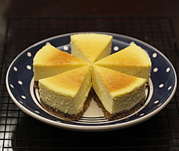 重乳酪蛋糕(重芝士蛋糕)的做法