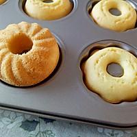 巧克力甜甜圈(烤箱版)#做道好菜,自我宠爱!#的做法图解10