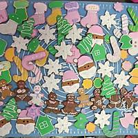 圣诞姜饼的做法图解6