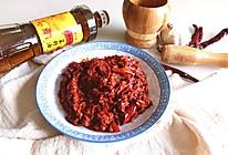 万能辣酱 贵州糍粑辣椒#金龙鱼外婆乡小榨菜籽油 最强家乡菜#的做法