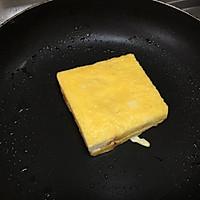 一***浆的酸奶香蕉西多士#百变水果花样吃#的做法图解8