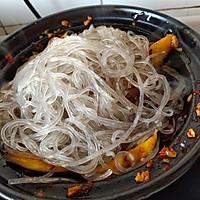 超下饭好吃的肉沫粉条茄子煲的做法图解15