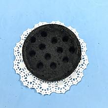 蜂窝煤球蛋糕