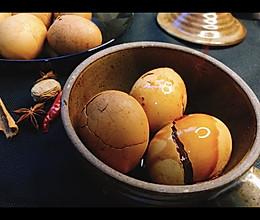 秘制茶叶蛋——承包你一周早餐的做法