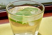泰国香茅茶的做法
