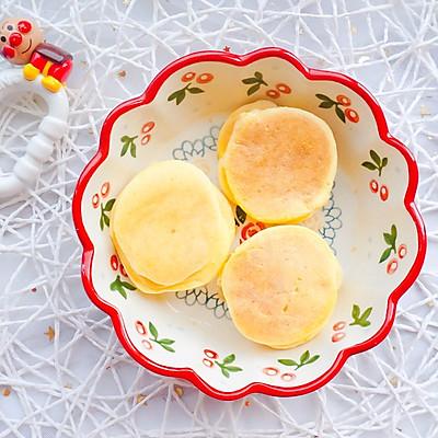 酸奶松饼·辅食