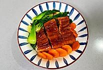 【孕妇食谱】日式蒲烧鳗鱼饭,酱汁浓郁、肉质香嫩,回味无穷~的做法