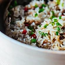 荷香糯米排骨   每日菜谱