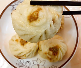 家庭版京酱大肉包的做法