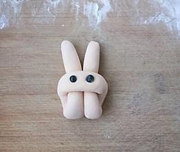 兔子馒头的做法