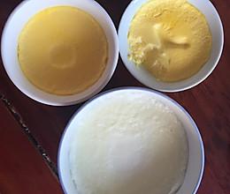 双皮奶&牛奶布丁的做法