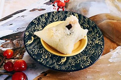 白果蜜枣粽