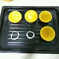 香橙蛋糕的做法图解3