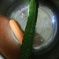 东北家常凉菜的做法图解1