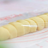 紫薯爆浆芝士仙豆糕 宝宝辅食食谱的做法图解12