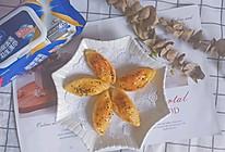 #厨房有维达洁净超省心#蛋挞皮苹果派的做法