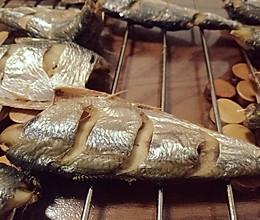 烤鱼的做法