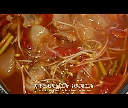 酸汤猪蹄火锅的做法