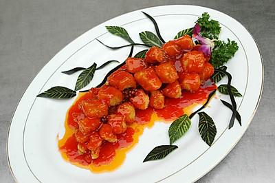 萧县葡萄鱼