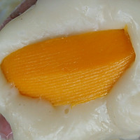 芒果糯米糍的做法图解8