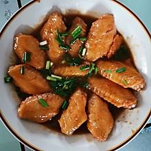 #我们约饭吧#红腐乳烧鸡翅