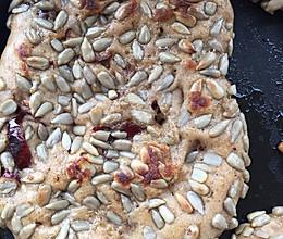 全麦枣饼的做法