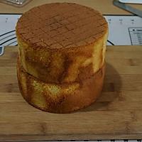 翻糖蛋糕的做法图解15