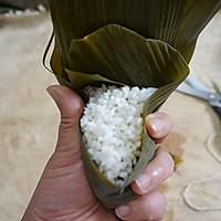 豆沙粽子#520,美食撩动TA的心#的做法图解7